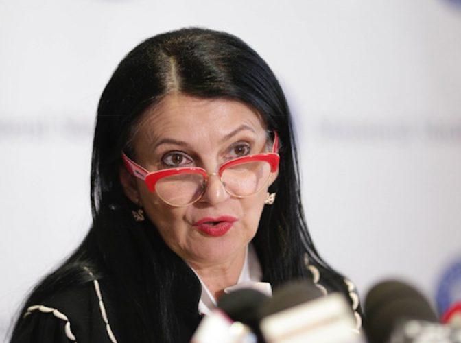 Sorina Pintea, vești de ULTIM MOMENT de la Maternitatea Giulești închisă din cauza infecțiilor