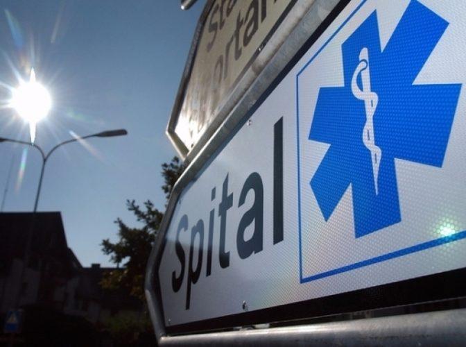Situație HALUCINANTĂ: Secția de Pediatrie a unui spital din Buzău își suspendă activitatea. Motivul - singurul medic își ia concediu