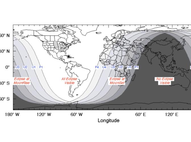 Fenomenul astronomic al lunii ianuarie 2019. Se va vedea în toată România