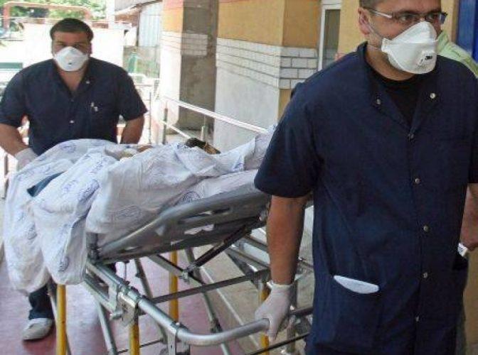 Patru bărbaţi şi o femeie au murit din cauza gripei de la începutul acestui an: Doi dintre pacienţi nu erau cunoscuţi cu alte afecţiuni