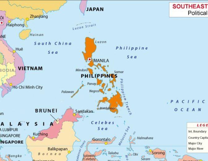 Neîncrederea în vaccinuri a agravat focarul de rujeolă din Filipine cu 7.000 de cazuri