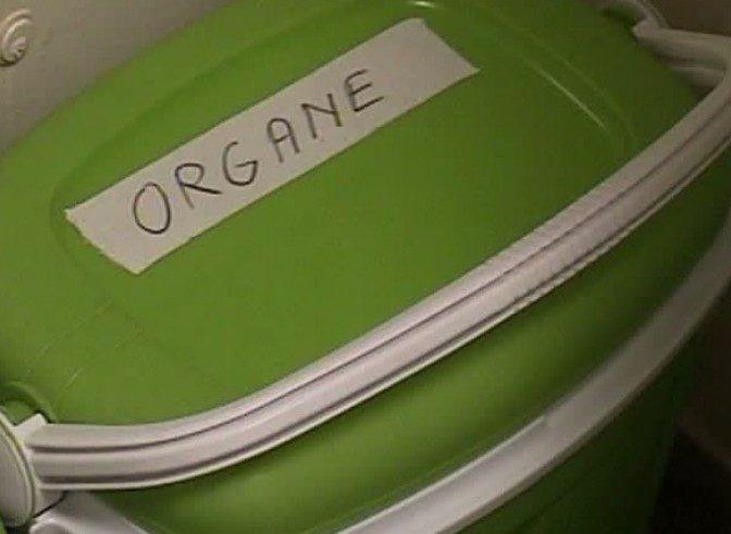 O nouă prelevare de organe a avut loc la Spitalul Judeţean de Urgenţă Deva