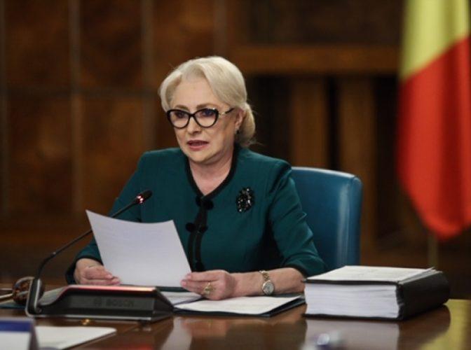 Viorica Dăncilă, decizie de 'milioane de euro' după mitingul cu scandal de la Iași