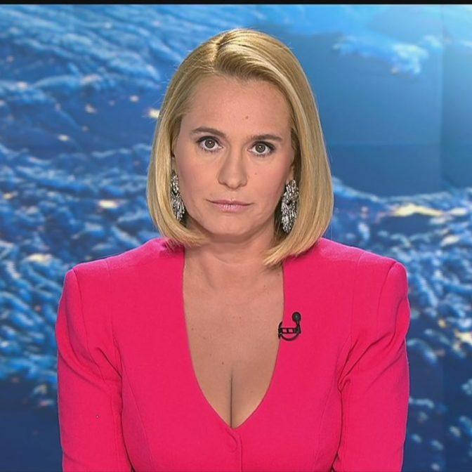 Când se retrage Andreea Esca din televiziune? Aflați anunțul-șoc făcut chiar de cea mai charismatică prezentatoare de știri de la noi