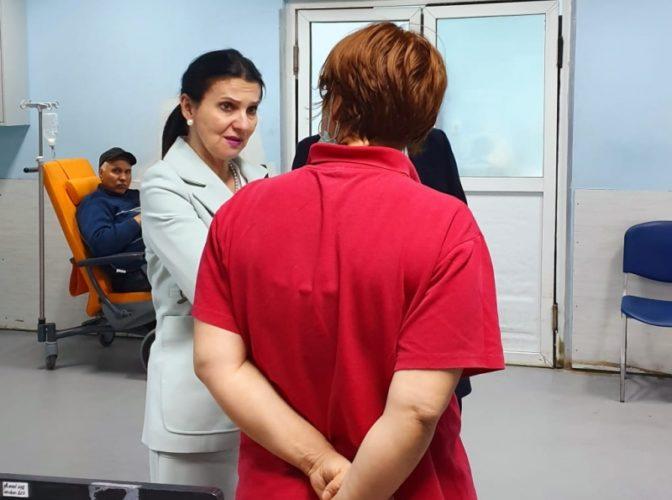 Prima VICTIMĂ din operațiunea PACIENTUL ACOPERIT: Sorina Pintea a dat toate detaliile