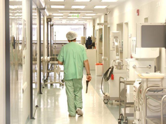 Spitalul Filantropia din Capitală închide sala de nașteri și terapia intensivă pentru igienizare