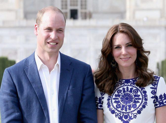 S-a aflat: Acestea sunt cosmeticele preferate de Ducesa de Cambridge, soția Prințului William