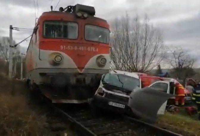 CFR trebuie să-i plătească peste 400.000 de euro unei femei care a rămas fără mână într-un accident de tren