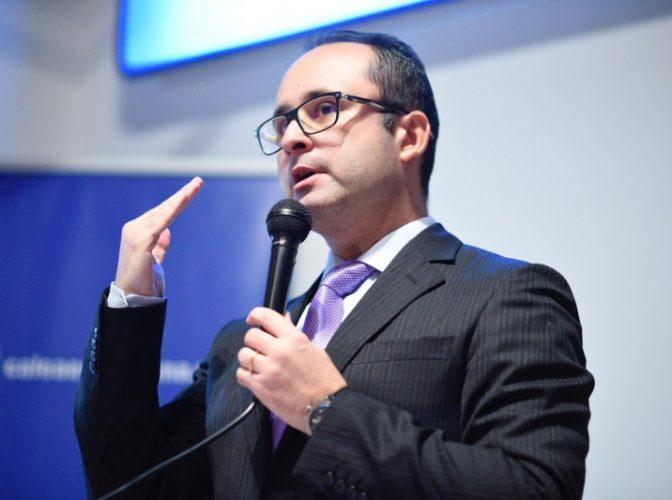 Cristian Bușoi: România are dificultăți la atragerea fondurilor europene pentru cercetare în sănătate