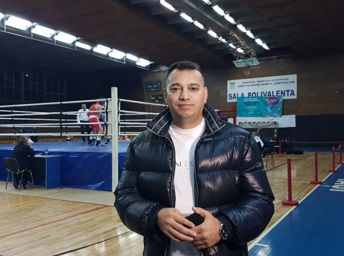 Spectacol în ring la Cupa României! Marele regret al fostului campion Dorel Simion, nici acum nu s-a împăcat cu gândul