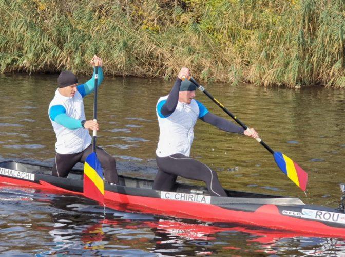 De ce sunt consideraţi canoiştii adevăraţi titani! Iată argumentele spuse chiar de campionii din canoe