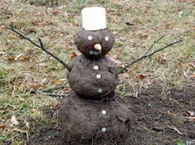 Cum ne afectează iarna fără zăpadă. Ce spun psihologii