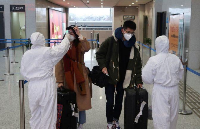 Primul român afectat de coronavirus: Bărbatul este internat într-un spital din Roma