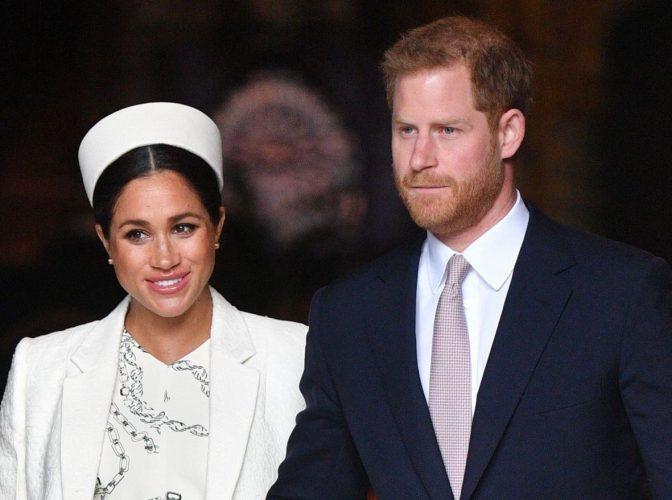Prințul Harry, convocat de urgență de regina Elisabeta la o întrunire! Ce se va întâmpla cu Meg și Harry după anunțul șocant