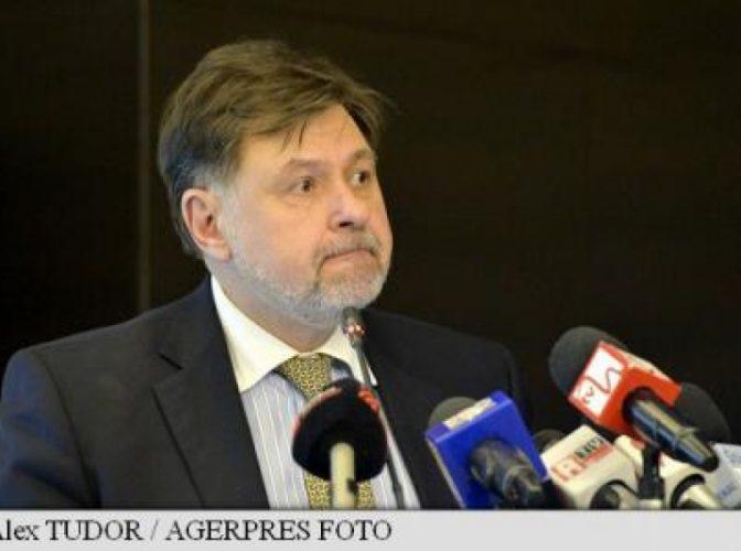 Preşedintele Societăţii Române de Microbiologie, Alexandru Rafila: 'Este foarte posibil să apară şi în România un caz de coronavirus'