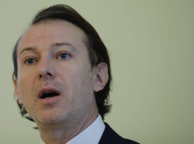 Florin Cîțu: Primul spital regional va fi construit la Iaşi. Guvernul nu va opta pentru cota progresivă