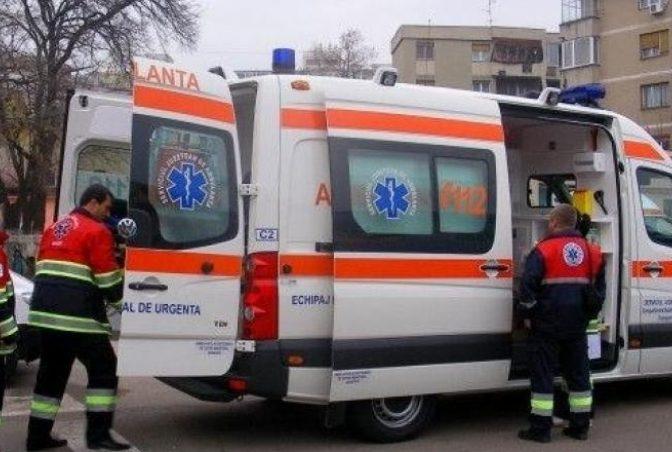 Alice Grasu anunță MĂSURI DRASTICE la Ambulanța București, de teama coronavirusului:  Toate ambulanțele din Capitală sunt dezinfectate o dată la 12 ore