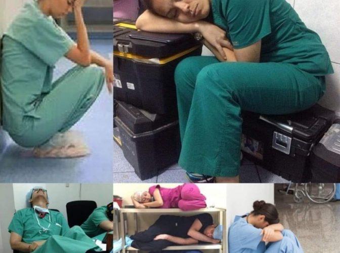 Sindicatele medicilor cer ATENŢIE SPORITĂ protecţiei personalului medical - Măştile şi echipamentele speciale nu au ajuns în spitale