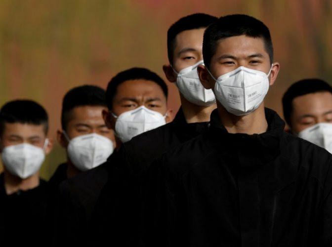 Al doilea val de contaminare cu noul coronavirus în Asia, care-şi intensifică eforturile împotriva Covid-19