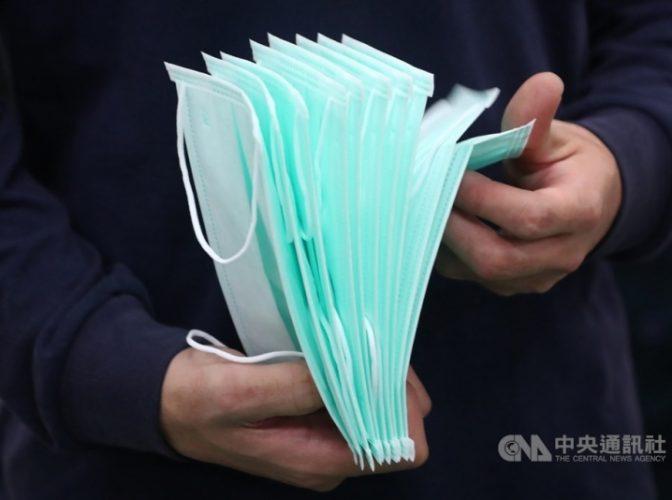 Franţa APELEAZĂ la China pentru peste UN MILIARD de măşti sanitare