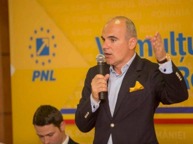 Rareș Bogdan a luat foc: 'Este absolut incredibil tupeul celor de la PSD și ALDE'