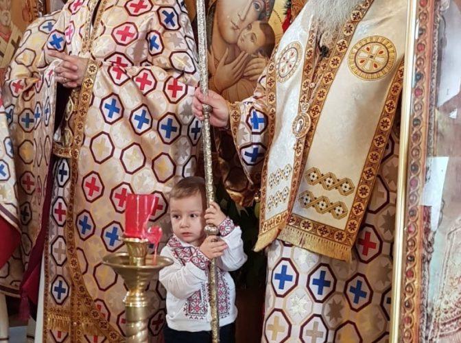 Episcopia Huşilor a donat Spitalului Municipal din Bârlad suma de 5.000 de euro pentru achiziţionarea de echipamente de protecţie