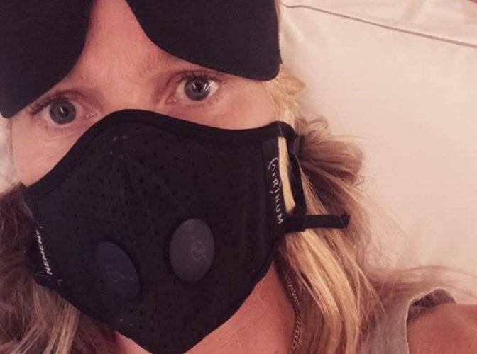 Coronavirusul schimbă moda la bogați! Se caută designer de măști